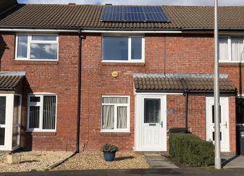 Thumbnail 2 bed terraced house for sale in Corner Croft, Clevedon