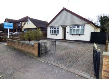 Thumbnail 3 bed detached bungalow for sale in Glenwood Avenue, Leigh On Sea