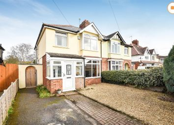 Thumbnail 3 bedroom semi-detached house for sale in Eastern Avenue, Littlemore, Oxford