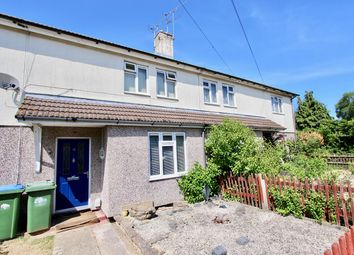 Thumbnail 2 bedroom flat to rent in Durlston Road, Southampton