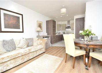 Thumbnail 1 bed flat to rent in Longmead Terrace, Bath