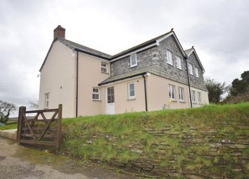 Thumbnail 3 bedroom semi-detached house to rent in Lanivet, Bodmin