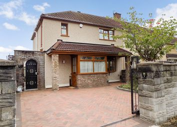 Thumbnail 3 bed semi-detached house for sale in Russet Close, Port Talbot, Neath Port Talbot.