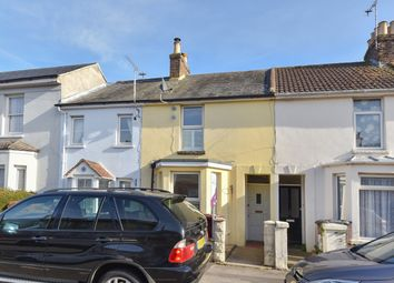 Thumbnail 2 bed property for sale in Adelaide Road, Chichester