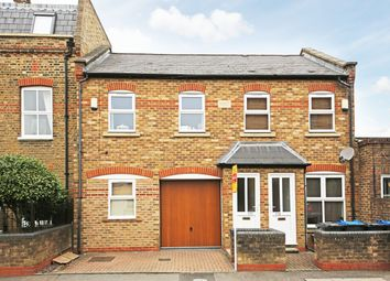 Thumbnail Flat for sale in Gladstone Road, Wimbledon