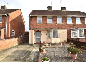 Thumbnail 3 bed semi-detached house for sale in Mendip Road, Cheltenham, Glos
