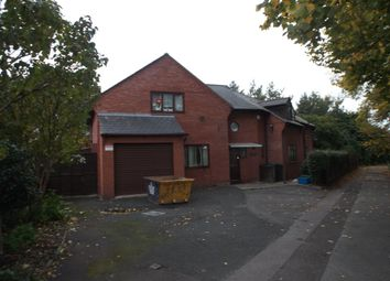 Thumbnail 2 bed shared accommodation to rent in Sparrow Lane, Shrewsbury