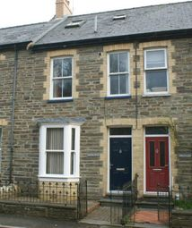 Thumbnail 3 bed town house for sale in Pontwelly, Llandysul