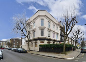 Thumbnail 2 bed flat for sale in Lawford Road, London