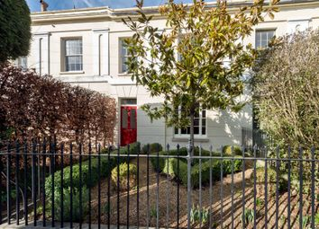 Thumbnail 3 bed terraced house for sale in Gratton Road, Cheltenham