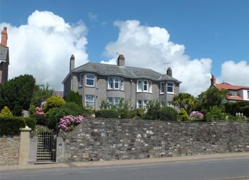 Thumbnail 3 bed semi-detached house for sale in Hamilton Terrace, Milford Haven, Pembrokeshire