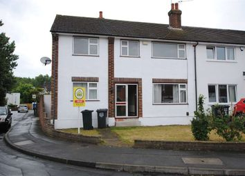 Thumbnail 6 bed semi-detached house to rent in Greenbanks, Dartford, Kent