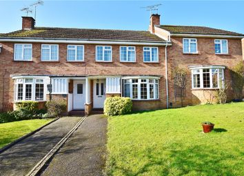 Thumbnail 3 bed terraced house for sale in Dane Acres, Bishop's Stortford