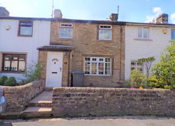Thumbnail 2 bed cottage for sale in Hollin Hall, Trawden
