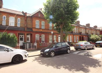 Thumbnail 2 bedroom property for sale in Lymington Avenue, London