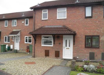 Thumbnail 2 bed property to rent in Tylcha Ganol, Tonyrefail, Porth
