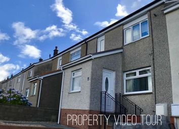 Thumbnail 2 bed terraced house for sale in Sycamore Avenue, Beith