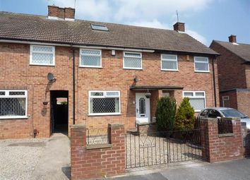 Thumbnail 2 bedroom terraced house for sale in Woodford Place, York