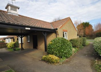 2 bed detached bungalow for sale in Chasefield Close, Burpham, Guildford GU4