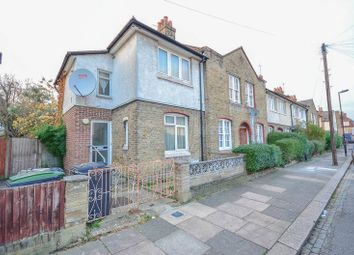 Thumbnail 2 bed end terrace house for sale in Chesthunte Road, London
