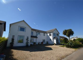 Thumbnail 4 bed detached house for sale in Gillan, Manaccan, Helston, Cornwall
