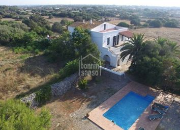 Thumbnail 10 bed cottage for sale in Ciutadella, Ciutadella De Menorca, Illes Balears, Spain