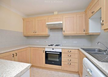 Thumbnail 2 bed flat to rent in Ashley Avenue, Epsom