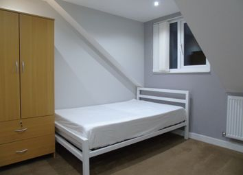 Thumbnail 1 bed flat to rent in Monthemer Road, Roath