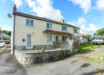 Thumbnail 5 bed detached house for sale in Bryncethin Road, Garnant, Ammanford, Carmarthenshire