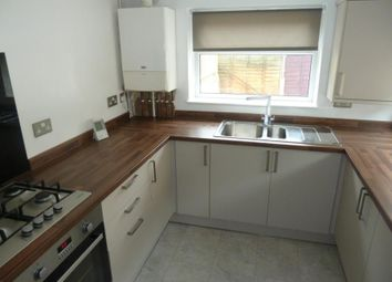 Thumbnail 2 bedroom end terrace house to rent in Limes Road, Dover