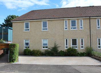 Thumbnail 3 bed flat for sale in Castlehill Road, Bearsden, Glasgow