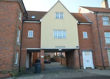 Thumbnail 2 bed town house for sale in King Street, Norwich