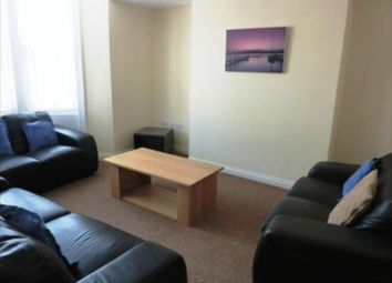 Thumbnail 6 bed flat to rent in Shortridge Terrace, Jesmond, Newcastle Upon Tyne