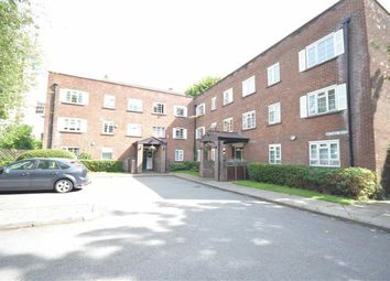 Thumbnail 2 bedroom flat for sale in Nathan Drive, Salford