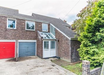 Thumbnail 4 bedroom semi-detached house for sale in Cattells Lane, Waterbeach, Cambridge