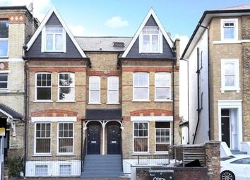 Thumbnail 1 bedroom property for sale in Wellesley Road, Croydon