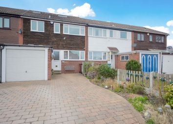 Thumbnail 4 bed town house for sale in Church Street, Gildersome, Morley, Leeds