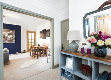 Thumbnail 1 bedroom flat for sale in Greenhill, Prince Arthur Road, Hampstead