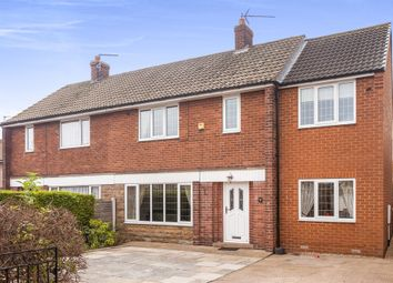 Thumbnail 4 bed semi-detached house for sale in Pentland Avenue, Knottingley