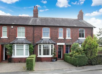 Thumbnail 2 bed terraced house to rent in Heyes Lane, Alderley Edge
