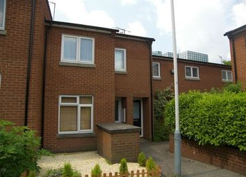 Thumbnail 1 bed flat to rent in Iffley Close, Uxbridge