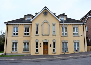 Thumbnail 2 bed flat for sale in Cambric Court, Dromore
