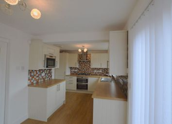 Thumbnail 3 bedroom end terrace house for sale in High Street, Clackmannan