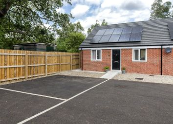 Thumbnail 2 bed bungalow for sale in Ashley Grove, Knottingley, West Yorkshire