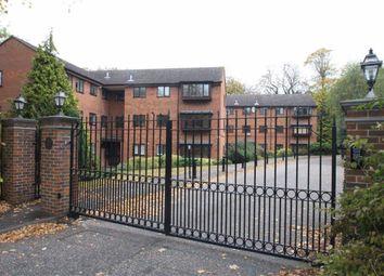 Thumbnail 2 bedroom flat for sale in Fernbank, Buckhurst Hill, Essex