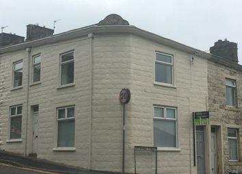 Thumbnail 2 bed flat to rent in Britannia Street, Great Harwood, Blackburn