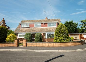 Thumbnail 4 bed detached house for sale in Ryder Close, Aughton, Ormskirk