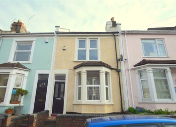 Thumbnail 3 bed terraced house for sale in Friezewood Road, Ashton, Bristol