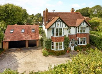 Thumbnail 6 bed detached house for sale in South View Road, Sparrows Green, Wadhurst, East Sussex
