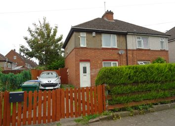 3 bed semi-detached house to rent in Queen Margarets Road, Canley, Coventry CV4